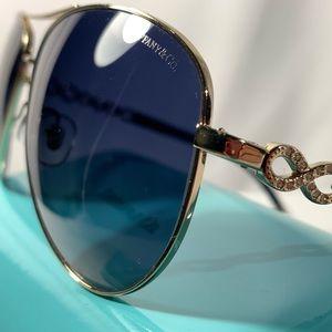 New beautiful Tiffany & Co. Sunglasses